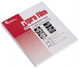 Rayven-Reprofilm Matte Type 300
